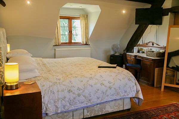 rafters-comfy-bed